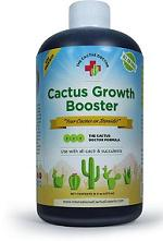 Cactus Growth Booster Fertilizer (Concentrate)-Cactus Growth Booster concentrated fertilizer